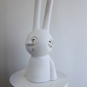The Tear of Lapin  2012, Photo by Tony Matters