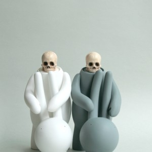 Petit Lapin Museum 2012 - PLEASE FORGET ME 2012