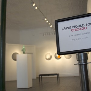 lapin world tour: chicago 10